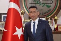 Baro Başkanı Burak'tan, Olağanüstü Genel Kurul İle İlgili Açıklama