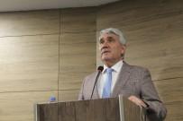 YONCALı - Başkan Musa Yılmaz Açıklaması 'Belediye İle Yapmamız Gereken Çok İş Var'