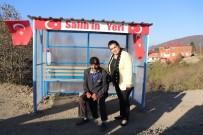 Bayan Yavuz 'Salih'in Yeri'nde