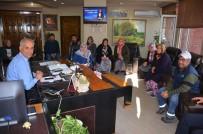 Bayırköy'de TYP Kapsamında Çalışanların Süresi Doldu