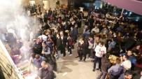 BITEZ - Belediye A.Ş Çalışanları Personel Gecesinde Bir Araya Geldi
