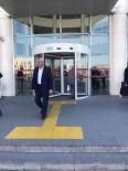ZEKERIYA KARAYOL - Beraat Eden Eski Belediye Başkanına Verilen Kararı Yargıtay Bozdu