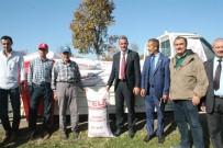 Bilecik'te 'Üretken Köy Projesi' Tanıtım Programı Gerçekleştirildi