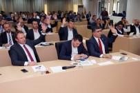 Çorlu Belediyesi Kasım Ayı Meclis Toplantısı