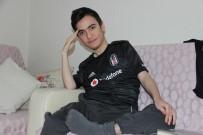 MESLEK LİSESİ - DMD Hastası Genç Açıklaması 'Ölmek İstemiyorum'