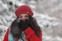 Doğu Anadolu'da Hava Sıcaklığı Artacak