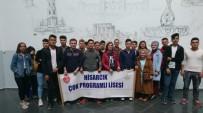 DPÜ İktisadi Ve İdari Bilimler Fakültesi Hisarcık ÇPL Öğrencilerini Ağırladı