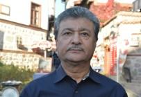 HACI BAYRAM - Dünya İdari Kentler Birliği Heyetinden Ankara'ya Övgü