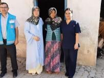 Emet Dr. Fazıl Doğan Devlet Hastanesi'nden 'İnsana Dokunan' Hizmetler
