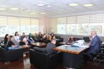 Erdemli Belediye'nin 'Otizmin Farkındayız' Projesi Sürüyor