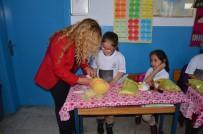Fatsa'da 'Oyuncağım Büyüsün Projesi'