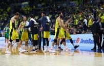 MÜNİH - Fenerbahçe'nin Konuğu Bayern Münih
