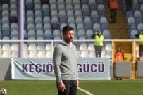 Hakan Kutlu Açıklaması 'Play-Off'u Kovalayan Bir Takım Olacağız'