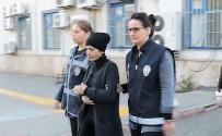 Hırsızlık Zanlısı Kadın Açıklaması 'Çek Bu Video Maraş'ı Sallar Düdük'
