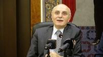 İçişleri Bakanı Yardımcısı Erdil Açıklaması 'Göç Yönetiminde Türkiye İyi Bir Noktadadır'