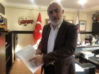İstanbul Servis Odası Başkanı Hamza Öztürk Açıklaması