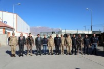 Jandarma Genel Komutanı Orgeneral Çetin Erzincan'da