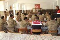 Jandarma Personeline Yönelik 'Etkin Av Koruma Kontrol' Semineri