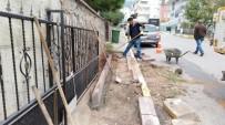 Körfez Belediyesi Çevre Çalışmalarını Sürdürüyor