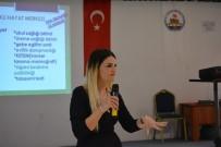 Kozan'da 'Obezite Ve Sağlıklı Beslenme' Semineri
