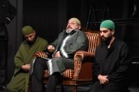 'Memleketin Kısmeti' Adlı Oyun Nazilli'de Sahnelendi