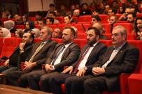 Mete Yarar, Barış Pınarı Harekâtının Şifrelerini İnegöl'de Anlattı