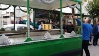 Minik Öğrencinin Cenazesi Adli Tıp Kurumu'na Kaldırıldı