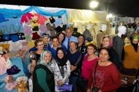 Muratpaşa'da Kurslarda Yeni Dönem