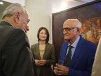 KÖY ENSTITÜLERI - Mustafa Ayaz Müzesi 10'Uncu Yılını Kutladı