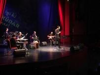 Necdet Kaya'dan Üsküdar'da Türk Halk Müziği Ziyafeti