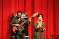 NEVÜ'de 29. Akbank Caz Festivali Düzenlendi