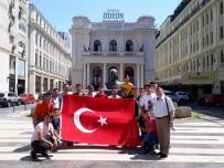 Öğrenciler 3 Ülkede Eğitim Gördü