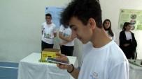 BLUETOOTH - Öğrenciler Bu Projeyle Engellilerin Hayatlarını Kolaylaştıracak