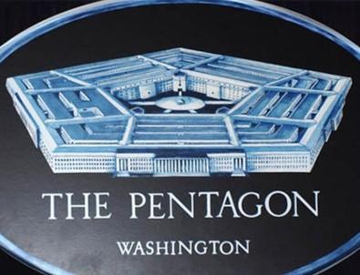Pentagon'dan YPG itirafı!