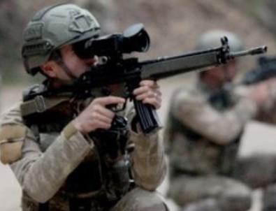 PKK'ya ağır darbe!