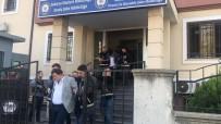 Sakarya'da Otomobil Dolandırıcılarına Operasyon Açıklaması 11 Gözaltı
