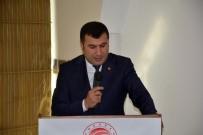 Sinop Tarım İl Müdürü Görevden Alındı