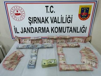 Şırnak'ta Uyuşturucu Ve Kaçakçılık Operasyonu Açıklaması 33 Gözaltı