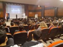 OSMAN GAZI - Tarih Sohbetleri İlçeleri De Kucaklıyor
