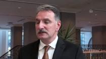 TMO Genel Müdürü Güldal Açıklaması 'Sınırsız Ve İhalesiz İthalat Yetkisi Söz Konusu Değil'