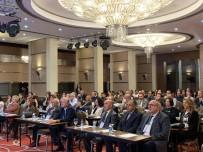 KANSER RİSKİ - 'Torasik Onkolojide Son Durum' Sempozyumunda Önemli Mesajlar Paylaşıldı