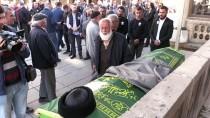 Trafik Kazasında Ölen İYİ Parti Yozgat İl Başkanı Toprağa Verildi
