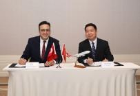 İLKER AYCI - Türk Hava Yolları, Çin'in Xi'an Şehrine Uçuş Başlatıyor