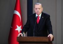 BUDAPEŞTE - 'Türkiye Gibi DEAŞ İle Mücadele Eden İkinci Bir Ülke Yok'