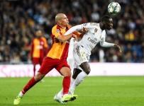 BABEL - UEFA Şampiyonlar Ligi Açıklaması Real Madrid Açıklaması 6 - Galatasaray Açıklaması 0 (Maç Sonucu)
