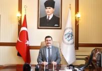 Vali Arslantaş Açıklaması 'Mevlid Kandilinin Bütün İnsanlığa Sevgi, Kardeşlik, Barış Ve Huzur Getirmesini Temenni Ederim'