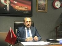 Van Milletvekili Arvas'tan 'Mevlid Kandili' Mesajı