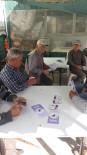 SALDıRGANLıK - Vatandaşlar Kuduz Hastalığı Hakkında Bilgilendirildi