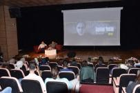 Yönetmen Yeniay Üniversite Öğrencileri İle Buluştu