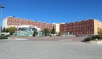 MESLEK LİSESİ - Yozgat'taki Bu Lise Para Basıyor